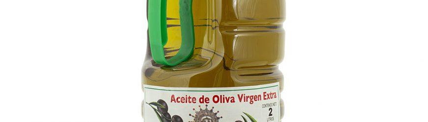 Virgen de Linarejos 2 litros